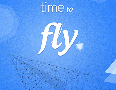 It's time to fly