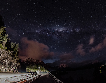 Night Photography | Bariloche · Argentina