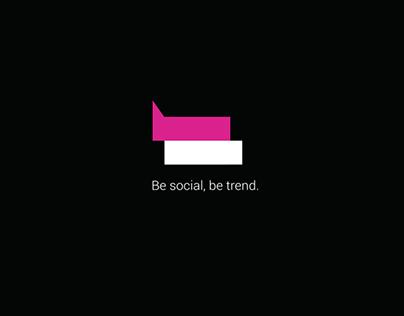 Social Trends - Branding