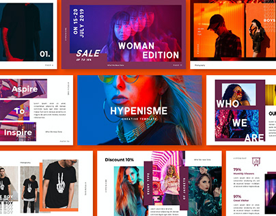 Hypenisme – Powerpoint By:RitsBoys
