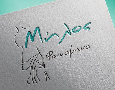 Milos Phenomenon - Logo