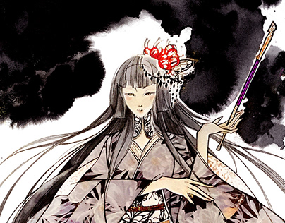 xxxHolic: There is Only the Inevitable