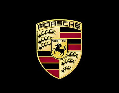 Porsche - Headline