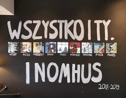 """""""Wszystko i Ty"""" - solo show"""