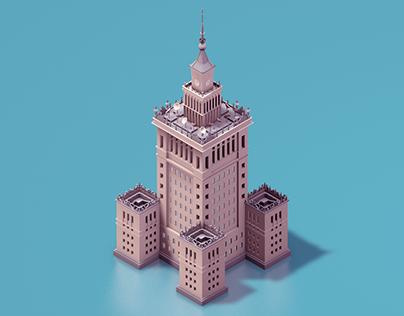 Mini Warsaw