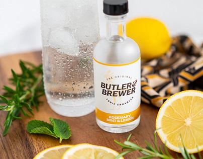 Butler & Brewer - Tonic Enhancer