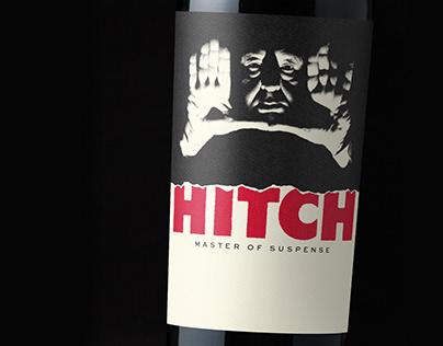 Hitch — Master of Suspense