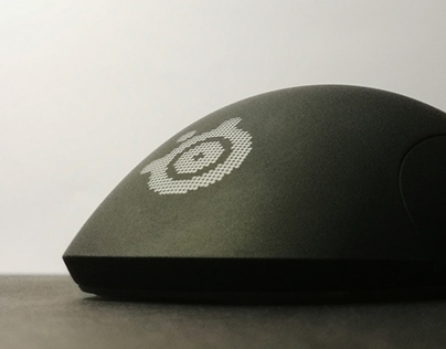 SteelSeries RAW photo
