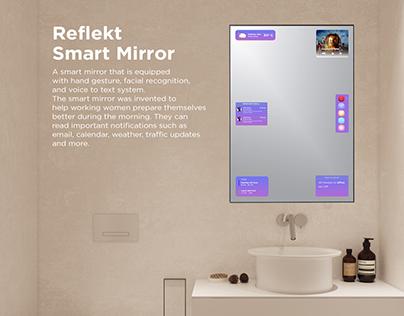 Reflekt Smart Mirror