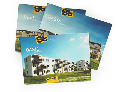 OASIS Seiersberg & OASIS Green Village Folder