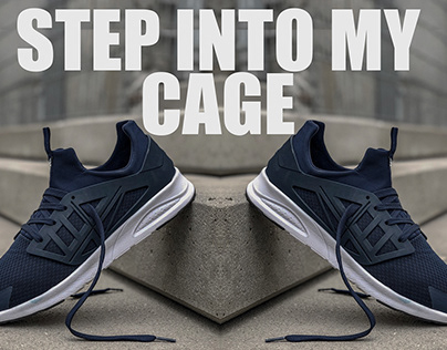 4F Cage
