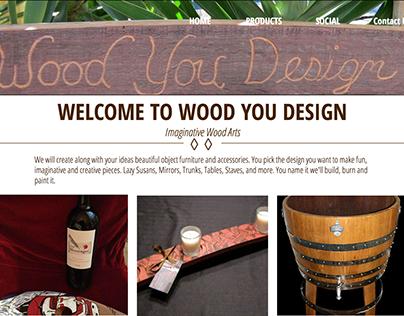 Wood YouDesign