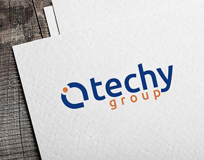 Free Download Logo Mock-up
