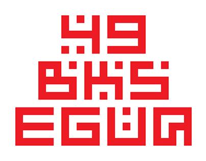 EGUQ X 49BKS