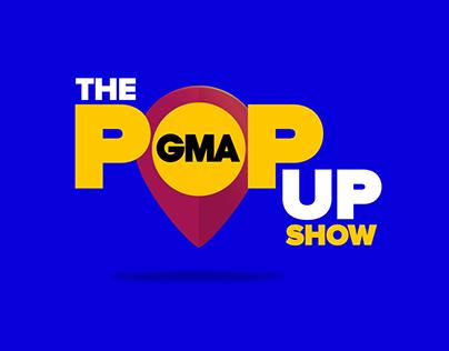 GMA | POP UP