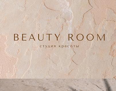Beauty studio – branding