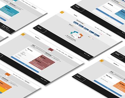 Farewill - Developing an User Engagement Framework