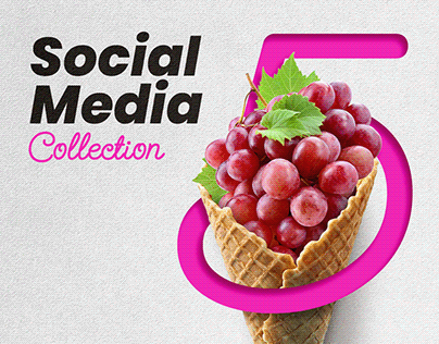Social Media 5 | Collection