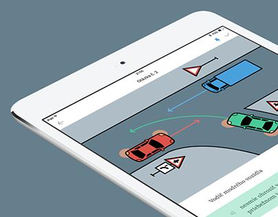 Autoškola App
