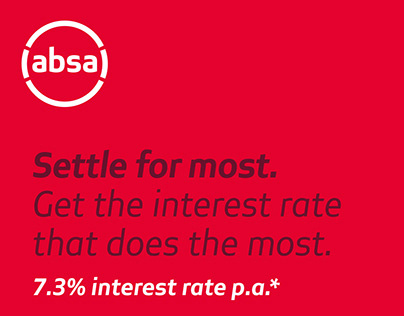 Absa Rate Campaign 2018