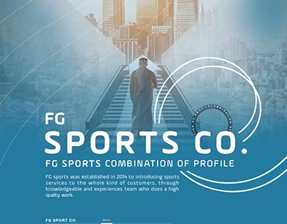 FG SPORT PROFILE COMPANY