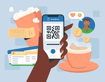 SnapScan App Features