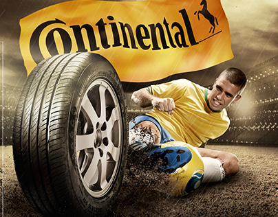 continental - tyres