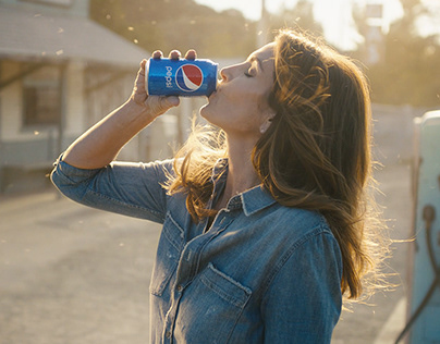 Pepsi GoBack