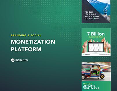 Monetizer Social Media