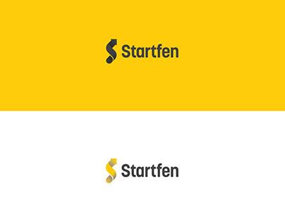Startfen Branding