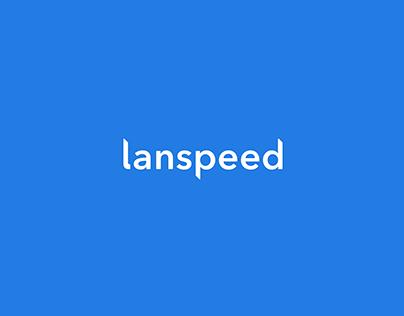 Lanspeed
