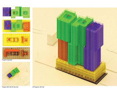 """Big"" Building"