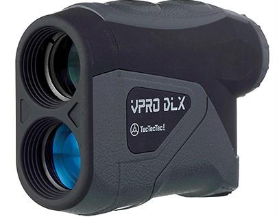 TecTecTec VPRO DLX Golf Rangefinder Review