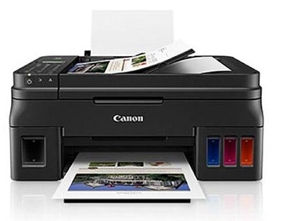 How to Fix Communication Error on Canon Printer