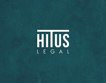 Hitus legal branding