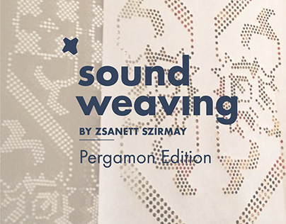 SOUNDWEAVING 7.0 - PERGAMON EDITION