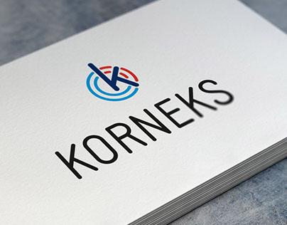 «Korneks» Logo