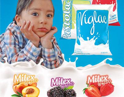 VIGLAC Productos Lácteos