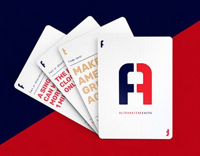 Alternative Facts The Card Game