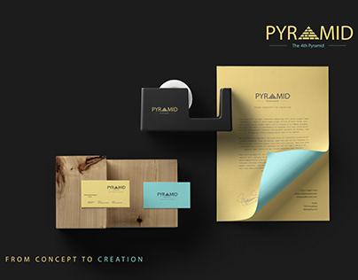pyramid (the 4th pyramid)
