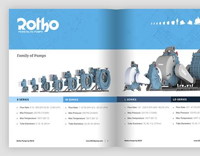Rotho Product Catalog