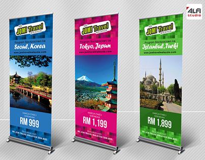 Pakej Jom Travel