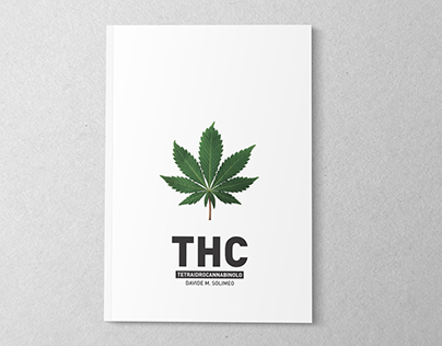 THC: Tetraidrocannabinolo