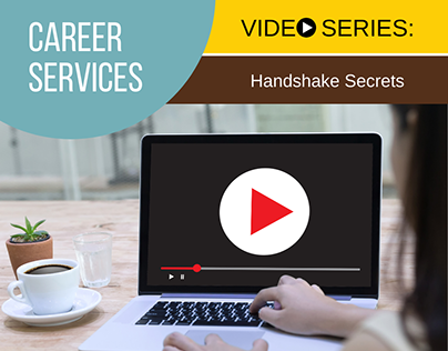 BW Career Services Video Series Opening