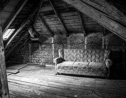 lost in the attic
