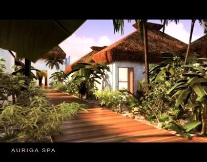 Bahia Maroma Luxury Resort