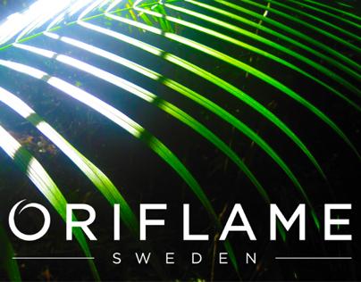 Oriflame Eco-Updates