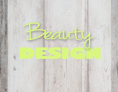 Beauty Banner Design