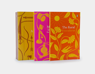 Indian Classics Series | Penguin Random House India