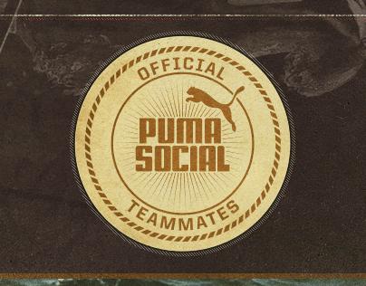 PUMA Social Cards: Sailing